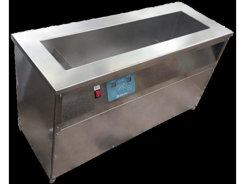 Ультразвуковая ванна ПСБ-300612-05