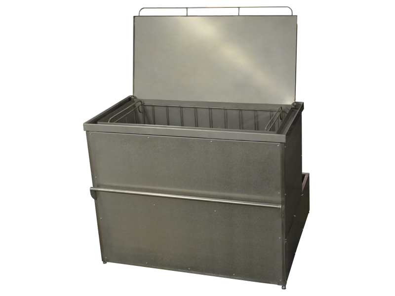 Ультразвуковая ванна ПСБ-250028-05