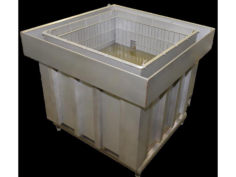 Ультразвуковая ванна ПСБ-800022-05