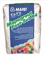 Ремонтный раствор Mapei mapegrout fast-set r4 25 кг