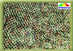 """Маскировочная сетка """"Лесной массив"""" 4*6м, фото 2"""