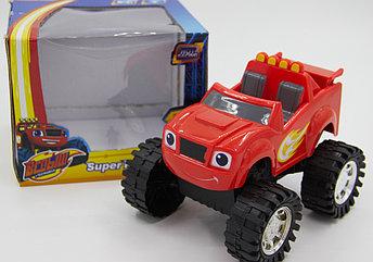 """Машинки детские """"Super Racing"""""""