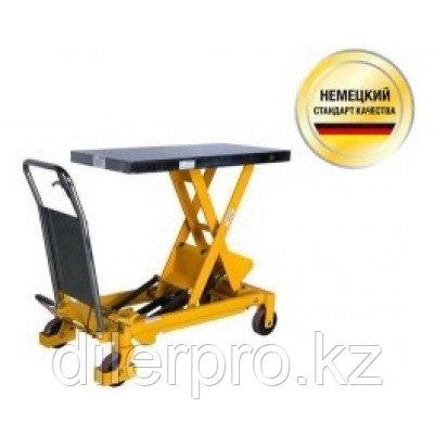 Гидравлический стол  ОМ SP 500A