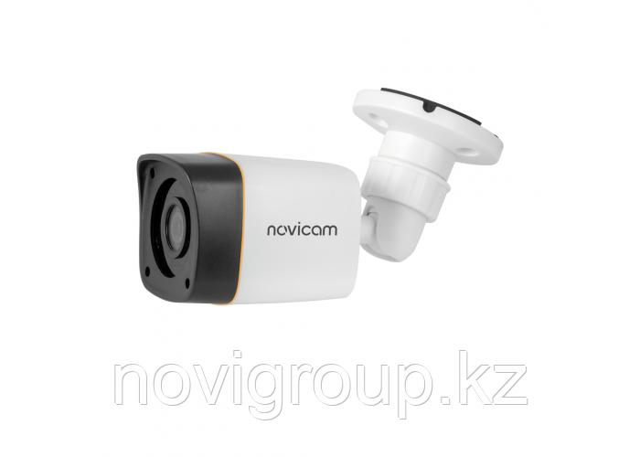 LITE 23 Уличная всепогодная видеокамера 4 в 1 1080p с ИК подсветкой и мегапиксельным объективом
