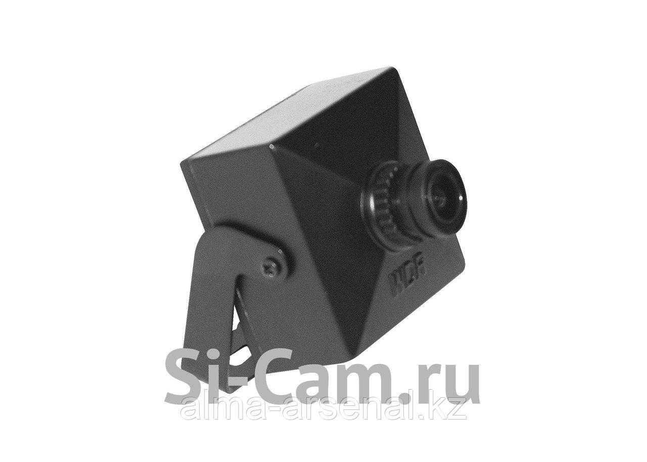 Миниатюрная внутренняя AHD видеокамера SC-HL205F