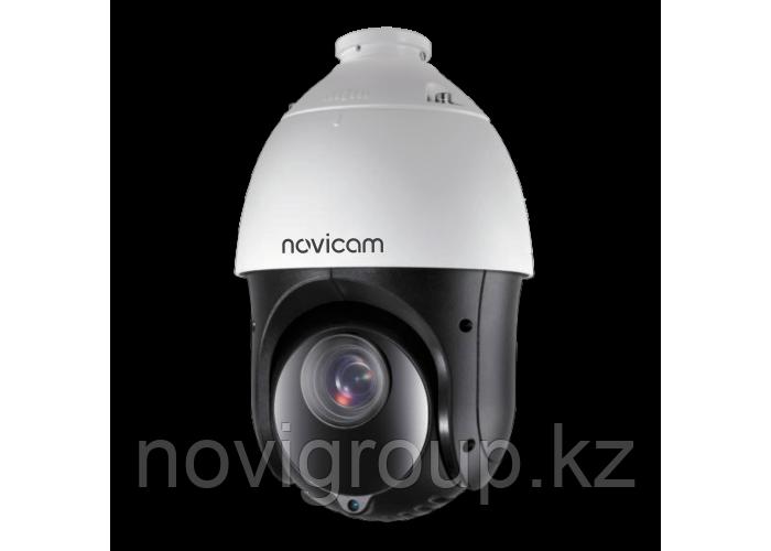 STAR 225 1080p, cкоростная купольная поворотная видеокамера 4 в 1 с EXIR подсветкой