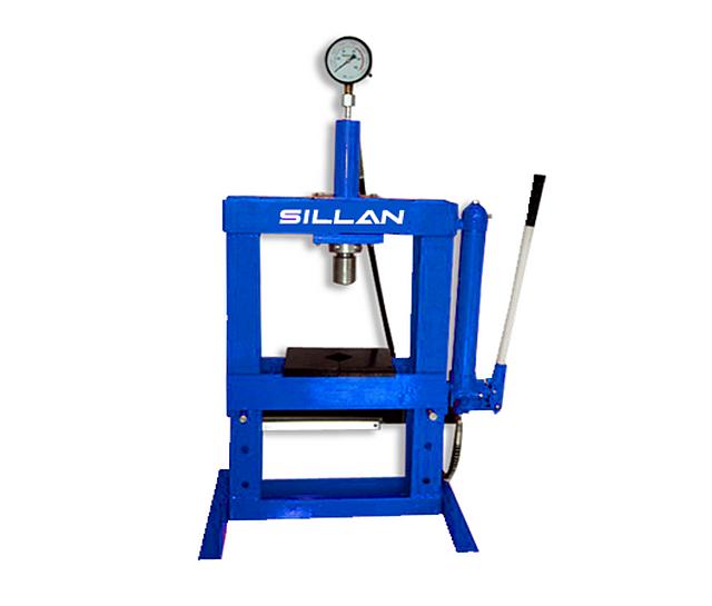 Пресс Sillan SP0210L 10т