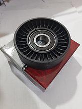 Ролик натяжителя обводной на Ауди А3 об.1.4-1.6FSI, VW Гольф 5, Поло, Пассат Б6 об.1.4-1.6Fsi, Шкода Рапид