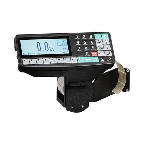 Весы с печатью этикеток и чеков TB-S-200.2- R2P-1 20/50 г, 200 кг , фото 2