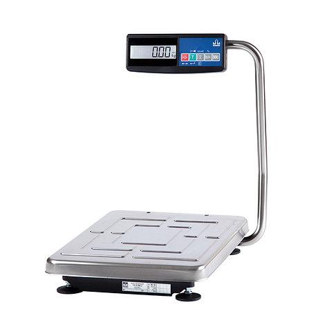 Весы товарные с круглой вращающейся стойкой TB-S-60.2- A2 10/20 г, 60 кг , фото 2