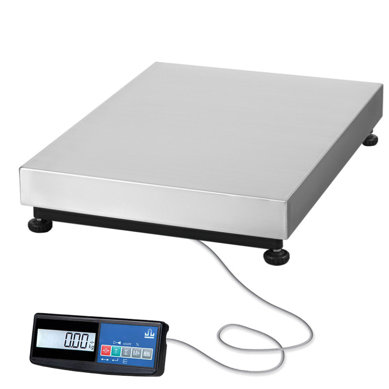 Весы товарные TB-М-600.2-A1 100/200  г , 600 кг