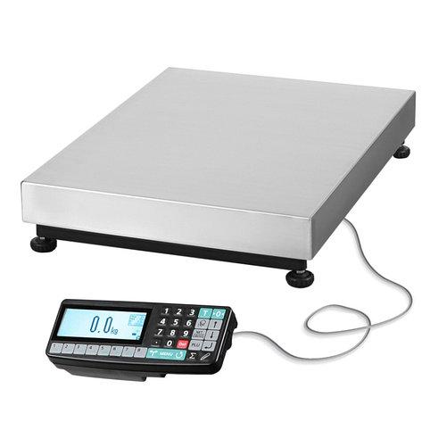 Весы товарные TB-М-150.2- RA-1 20/50  г , 150 кг, фото 2