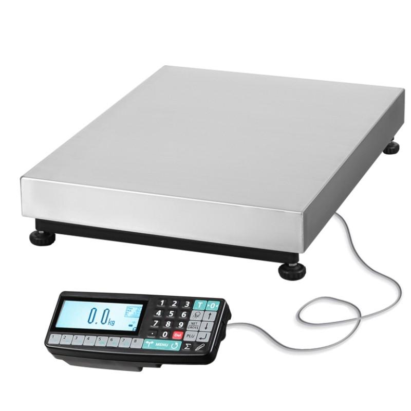 Весы товарные TB-М-600.2-RA-1 100/200  г , 600 кг