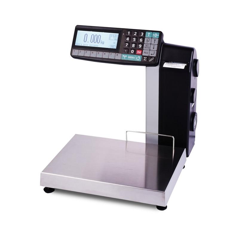 Весы товарные TB-М-600.2- RL -1 100/200  г , 600 кг
