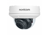 STAR 27 1080p, вандалозащищённая всепогодная видеокамера 4 в 1 с EXIR подсветкой