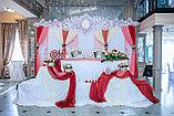 Оформление свадебных залов, фото 3