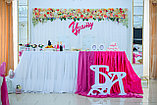 Оформление свадебных залов, фото 2