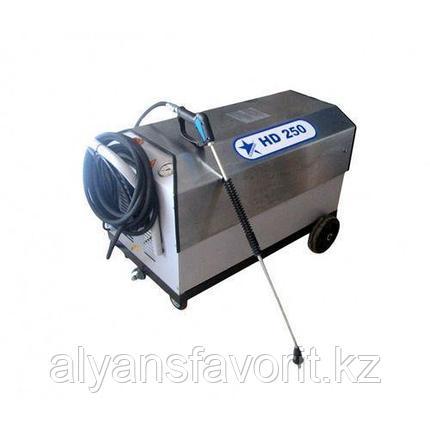 Моющая машина высокого давления HD 250, фото 2
