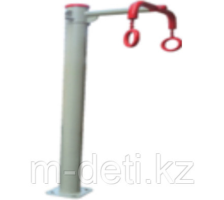 Уличный тренажер Рукоход