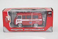 """Машина Пожарная """"Модель автомобиля"""""""