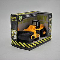 """Машинка трактор """"DIY"""""""