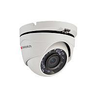 Купольная Камера HiWatch HD-TVI DS-T111