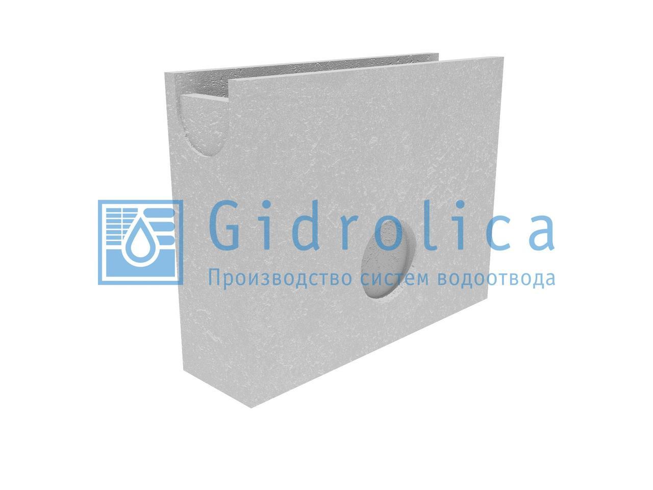 Пескоулавливающий колодец (СО-100), односекционный ПКП 50.14 (10).38,5(35,5) - BGU