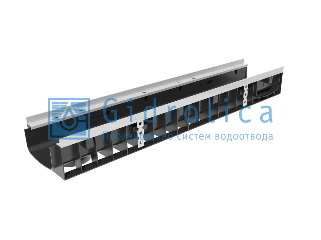 Пескоуловитель Gidrolica Super ПУ -20.25.47,8 пластиковый, кл. E600