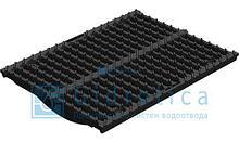 Решетка водоприемная Gidrolica Standart РВ -15.18,6.100 - штампованная стальная оцинкованная, кл. А15