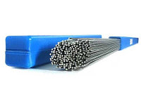 Пруток TIG 4043АLSi5 d=2,0mm (2,5кг пласт. пенал L=1000mm)