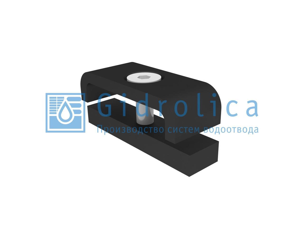 Крепеж Gidrolica для чугунных решеток DN100