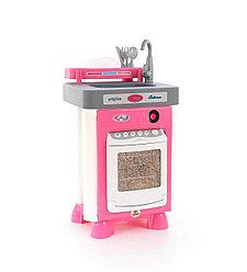 """Набор """"Carmen"""" №1 с посудомоечной машиной (в пакете)"""