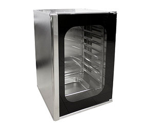 Шкаф расстоечный ШР-930-8 (600х600х930мм, 8 противней 480x345 , 2кВт, 220 В)
