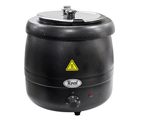 Мармит-супница WY-03 Roal (360х340х360 мм, 10 л, 0,4 кВт, 220 В)