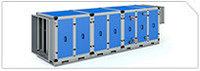 Приточная установка ANR 6L/K1/P5/F1/G1/N12/V10P63R