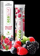 Капсулы для похудения Eco slim