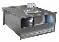 Вентилятор канальный прямоугольный VCP 40-20-4D(380В)