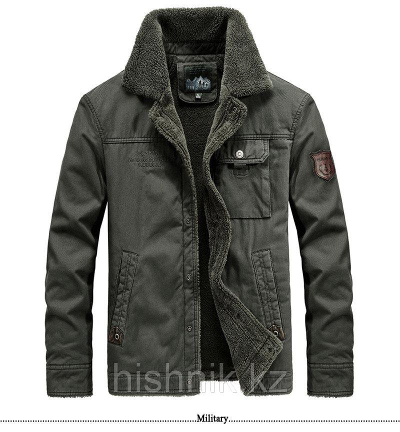 Куртка пилот МА-1