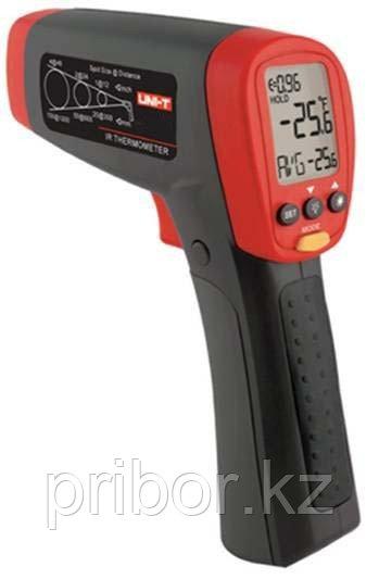 Термометр инфракрасный (пирометр)  UNI-T UT302B (-32°С  +550°С). Внесён в реестр РК