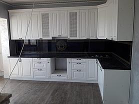 Кухни - крашеный МДФ, фото 2