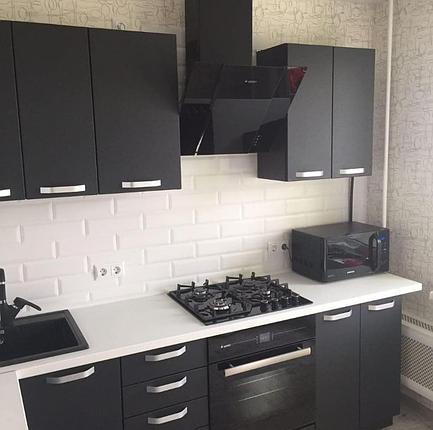 Кухня ЛДСП, фото 2