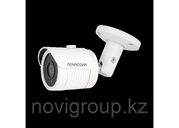 BASIC 33 Уличная всепогодная IP видеокамера 3Мп с ИК подсветкой и мегапиксельным объективом