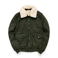 Зимняя куртка бомбер М-4