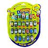 Крутые Бобы Mighty Beanz Блистер 24 шт. (стандартные)