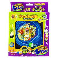 Крутые Бобы Funny Beanz Тарелка + 2 боба (стандартные)