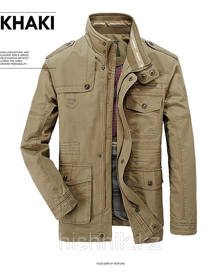 Куртка милитари МА