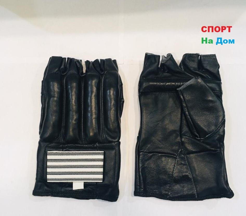 Перчатки шингарты для боевых искусств Top Ten Размер L (цвет черный)