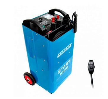Пуско-зарядное устройство START 1000 ДУ