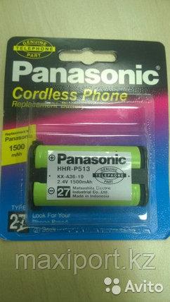 Ремонт батарейки на радиотелефон panasonic p105 p513 восстановление батареи, фото 2