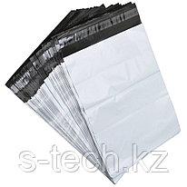 Белые пакеты для курьерских отправлений и интернет магазинов